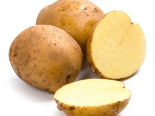 Khoai tây - thực phẩm vàng cho sức khỏe