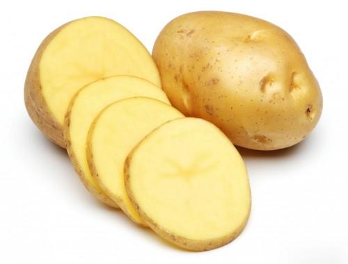 Công dụng của khoai tây - 2