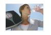 Giảm cân hiệu quả nhờ nước lọc bạn đã biết chưa?