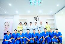Viện thẩm mỹ Hà Nội đã có hơn 10 năm hoạt động