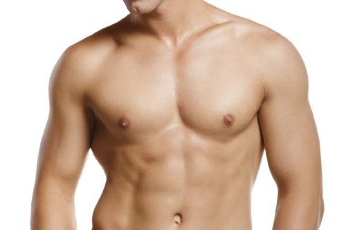 Nâng ngực cho nam với phương pháp bơm tiêm