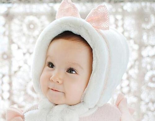 Bảo vệ sức khỏe cho bé yêu trong mùa đông