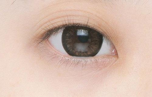 Những đôi mắt nhiều mí luôn mang lại sự già nua