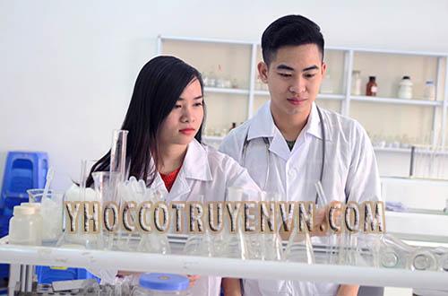 Dược học là lĩnh vực được nhiều bạn trẻ quan tâm