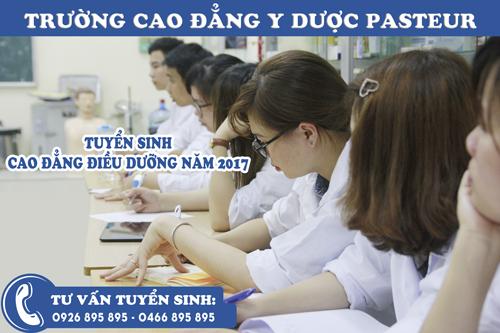 TRUONG-CAO-DANG-Y-DUOC-PASTEUR-TUYEN-SINH-CAO-DANG-DIEU-DUONG