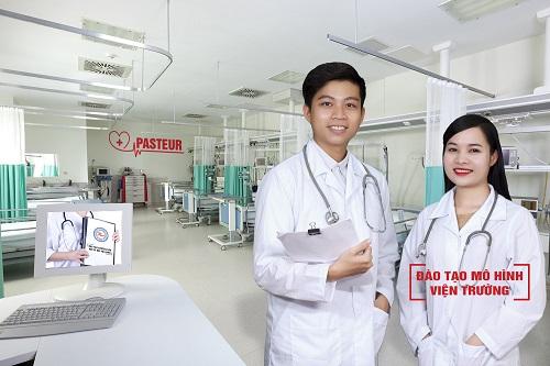 Sự lựa chọn sáng suốt khi học Văn bằng 2 Cao đẳng Dược tại Trường Cao đẳng Y Dược Pasteur