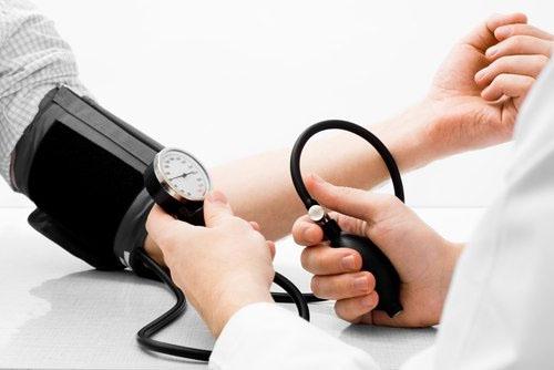 Nguyên nhân gây bệnh huyết áp cao