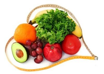 Cải thiện tình trạng cao huyết áp bằng thực phẩm