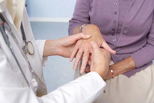 Bài thuốc Y học cổ truyền chữa chứng phong thấp hiệu quả
