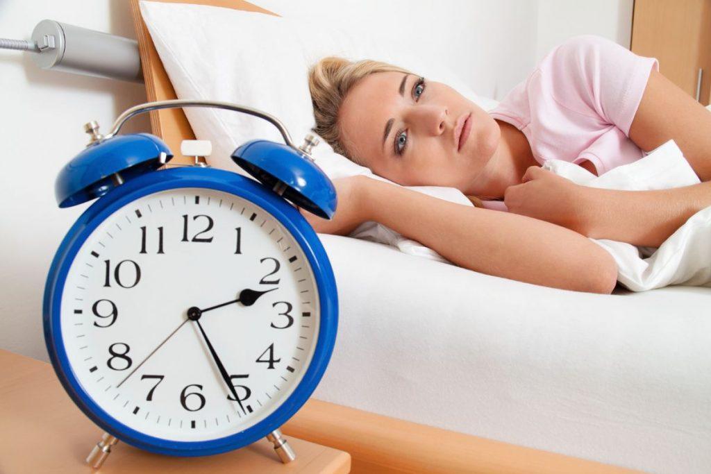 Điều trị mất ngủ bằng bài thuốc dân gian