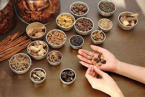 Những bài thuốc bí truyền giúp loại bỏ làn da sần sùi đẹn sạm hiệu quả